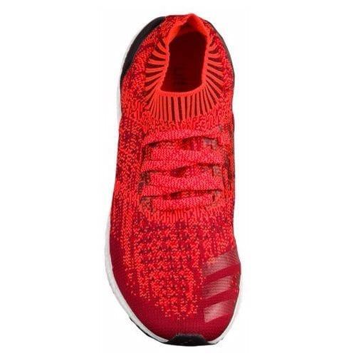 adidas ultraboost uncaged red 4