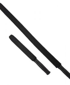 Padded Training Stick and Knife